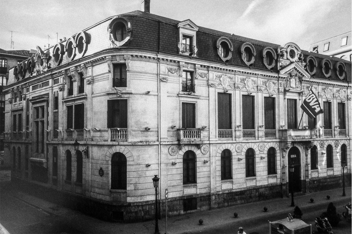 Prestamos mi vivienda blog for Banco bilbao vizcaya oficinas