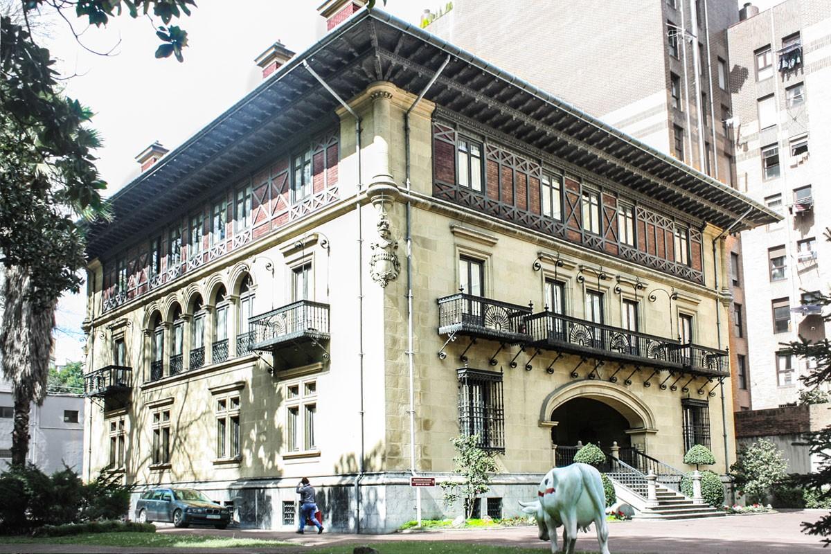 Bilbao edificio museoalde 17 plantas p gina 8 forocoches for Casas del banco bbva