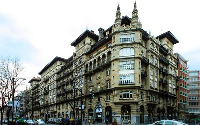 Arquitectura bilbao - Casa en bilbao ...