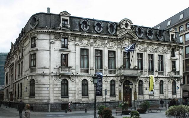 Arquitectura bilbao for Banco bilbao vizcaya oficinas